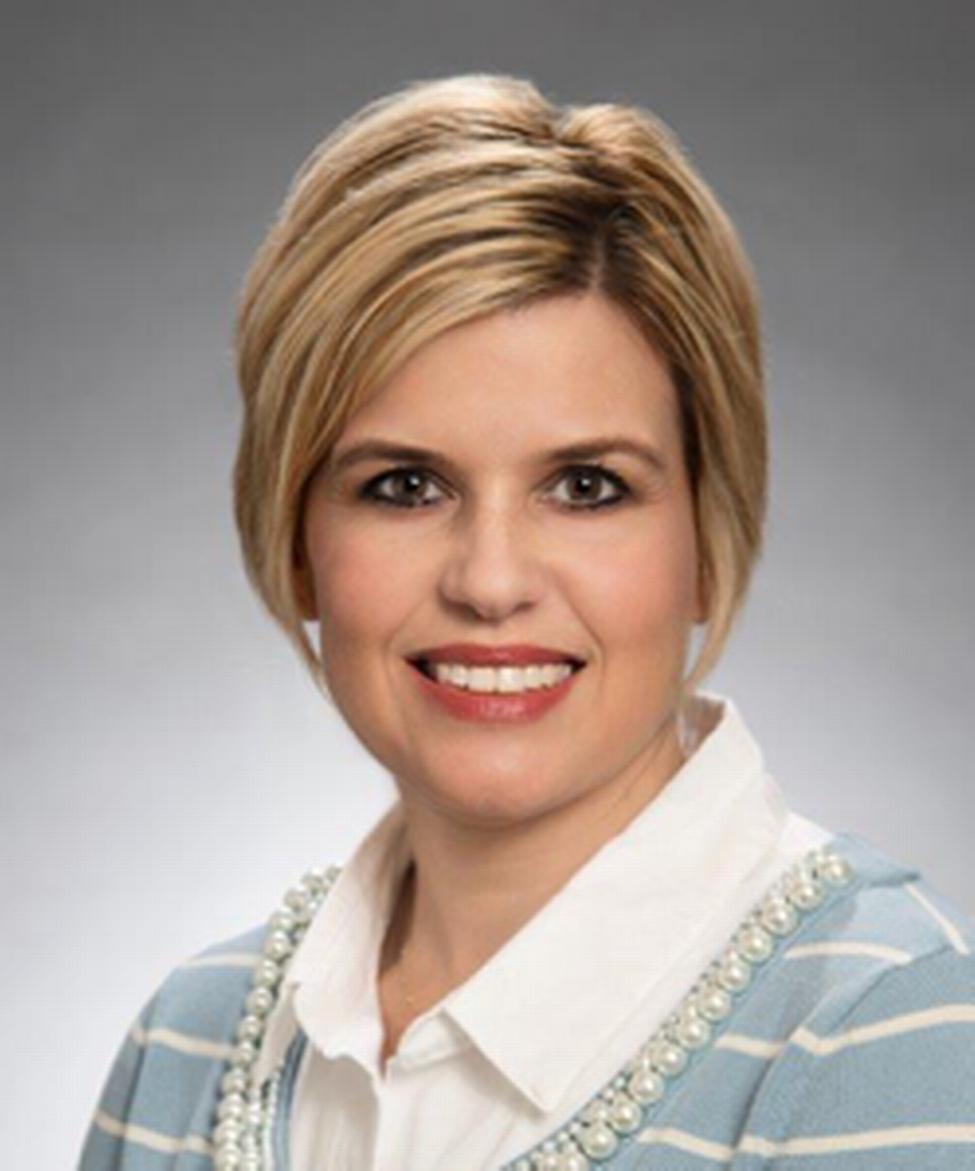 Lisa Boss, PhD, RN